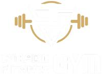 Cycladic Fitness Gym – Naxos Logo